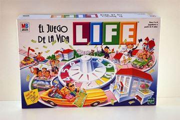Imagen de Life - Juego De La Vida