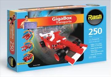 Imagen de Rasti Transporte Gigabox 250