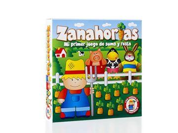 Imagen de Zanahorias