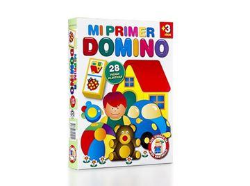 Imagen de Mi Primer Domino