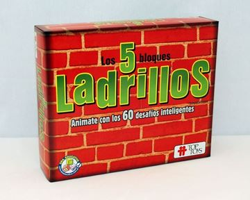 Imagen de 5 Ladrillos