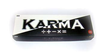Imagen de Karma
