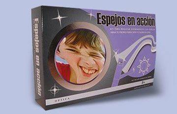 Imagen de ESPEJOS EN ACCION