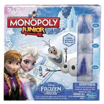 Imagen de Monopoly Frozen