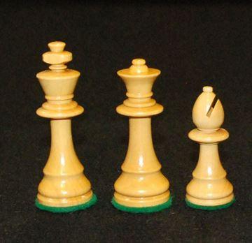 Imagen de Juego de ajedrez Nº  8