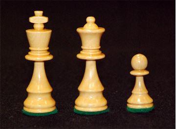 Imagen de Juego de ajedrez Nº  7