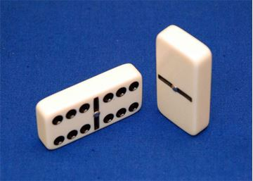 Imagen de Domino Doble 6 - Lp66