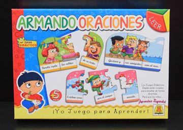 Imagen de Armando Oraciones
