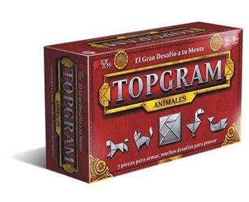 Imagen de Topgram Animales