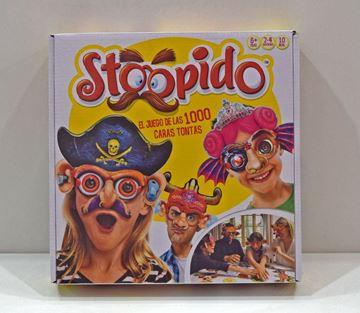 Imagen de STOOPIDO