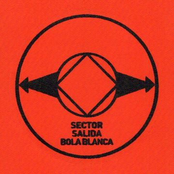 Imagen de PUNTO SALIDA DE BOLA REDONDA ø50mm