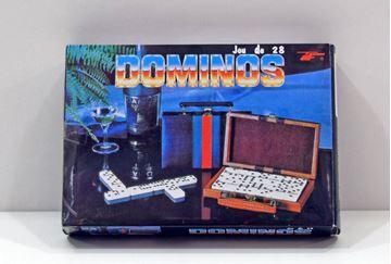 Imagen de Domino Attache Grande Tfb-66Xb