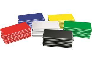 Imagen para la categoría Fichas rectangulares