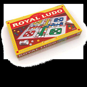 Imagen de Royal Ludo