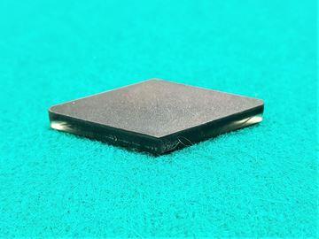 Imagen de Diamante acrilico negro rombo