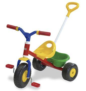 Imagen de Triciclo Little Trike Azul