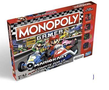 Imagen de Monopoly - MarioKart
