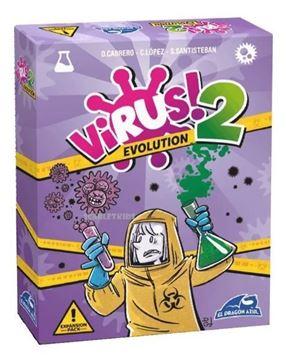 Imagen de VIRUS 2 - EVOLUCION