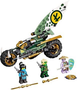 Imagen de Lego 71745 - Lloyd Jungle Chopper Bike